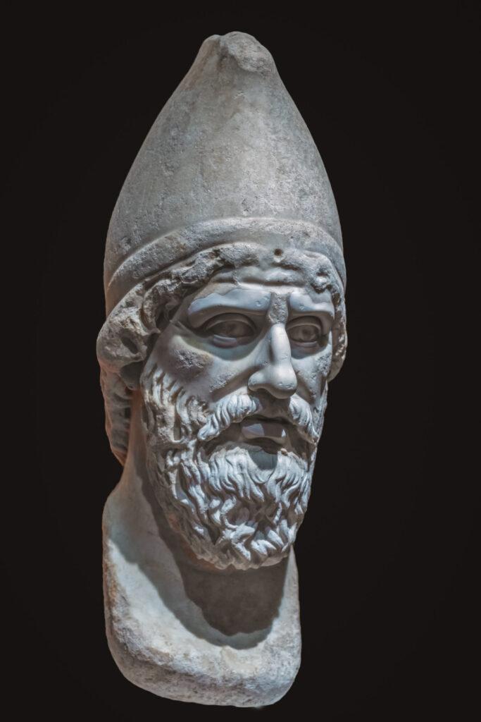 Dacian King